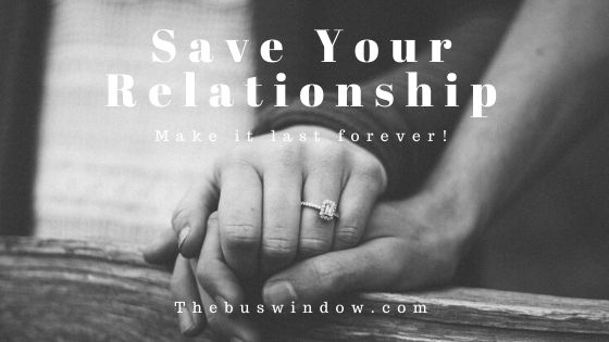 This Valentine, save your relationship!