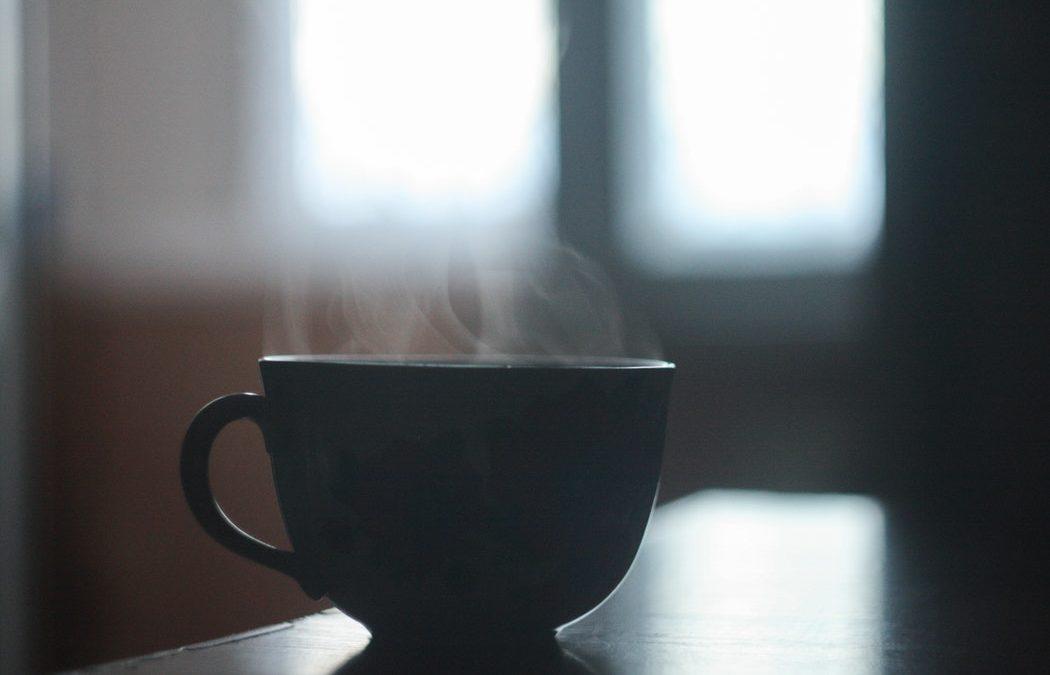 Tea at my Rescue….!!