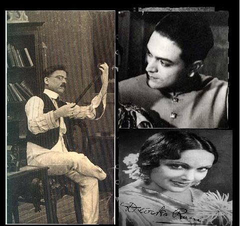 Celebrating 100yrs of Indian Cinema