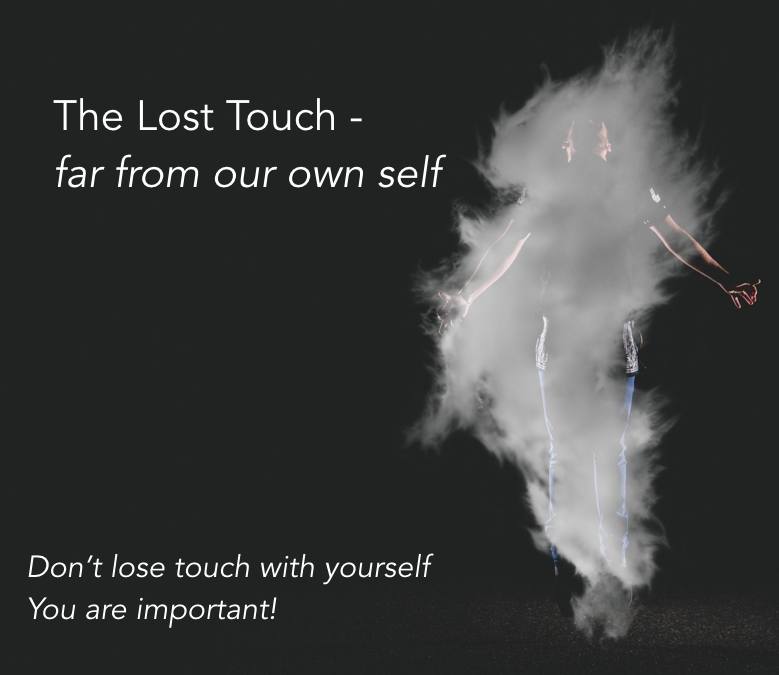The Lost Touch – Far from our ownself